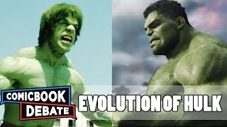 Evolution-of-Hulk-in-Movies-TV-in-7-Minutes-2017 width=