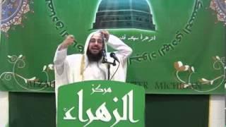 getlinkyoutube.com-قصة استبصار الداعية السلفي طارق المصري من جمهورية مصر والذي اهتدى على يد شيخ عراقي في مكة المكرمة