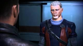 getlinkyoutube.com-Mass Effect 3: Conrad Verner Death