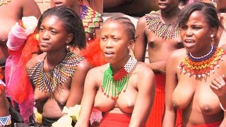 getlinkyoutube.com-African Rituals and ceremonies 2