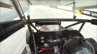 getlinkyoutube.com-Sprint Car - Bristol Motor Speedway