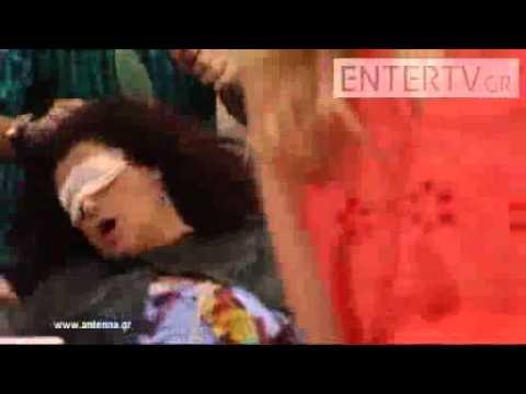 Entertv: «Τρίχες»: Το 4ο teaser της νέας κωμικής σειράς του ΑΝΤ1