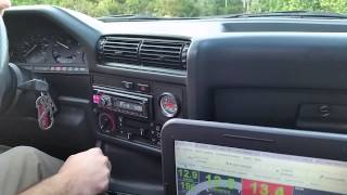 getlinkyoutube.com-E30 318is Turbo