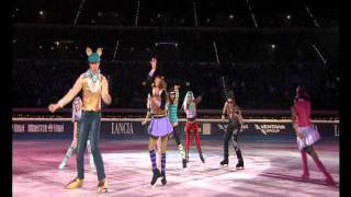 getlinkyoutube.com-Monster High on Ice