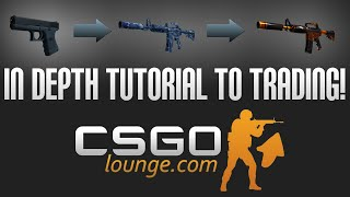 getlinkyoutube.com-CS:GO In depth tutorial to trading on CSGOLounge!