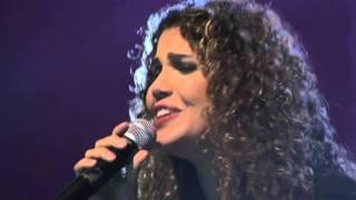"getlinkyoutube.com-Show Eliana Ribeiro ""Hosana Brasil 2015"""