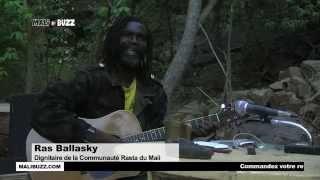 Qu'est ce que Rastafari ?