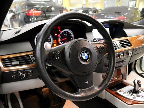 BMW M5 IV (... 2008г
