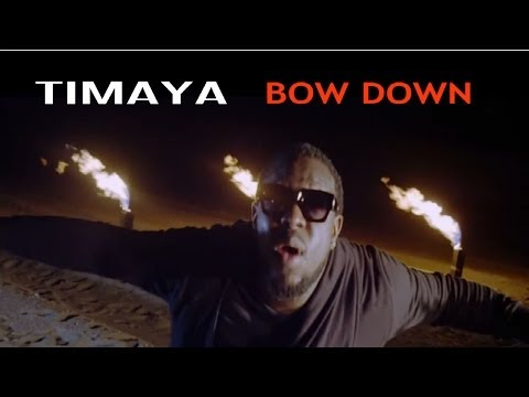 Timaya - Bow Down (Official Music Video) @timayatimaya