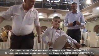 getlinkyoutube.com-Мурат на свадьбе Мурат давулчи ахыска ahiska murat davulci