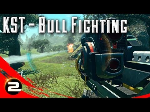 Bullfighting - Killstreak Tuesday (PlanetSide 2 Heavy Assault Gameplay)