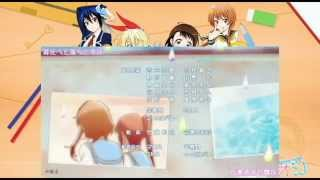 getlinkyoutube.com-Nightcore - Nisekoi Season2 Episode10 Ending6「通り雨drop」HD