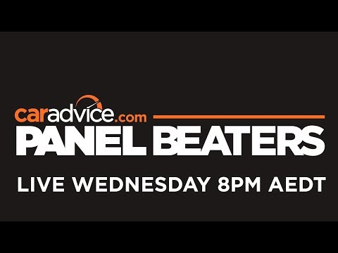 E2 - Panel Beaters LIVE by CarAdvice