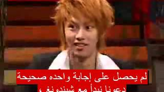 getlinkyoutube.com-Golden Fishery Super Junior Heechul part1