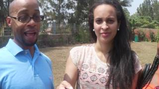 Diaspora Exploring Business Opportunities in Africa (Rwanda)