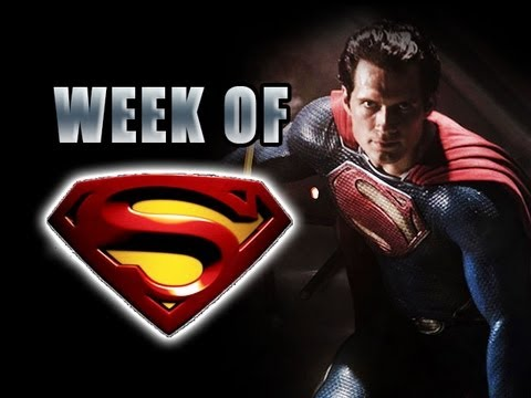INJUSTICE WEEK OF! SUPERMAN Online Matches Part 5