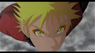 getlinkyoutube.com-Naruto Shippuden: ~Movie 5~ Blood Prison- Arabesque Chaos(Extended)
