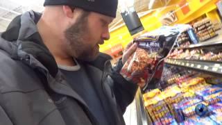 getlinkyoutube.com-Blind guy walks into a store...