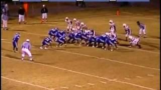 getlinkyoutube.com-DeMarqus Payne's 2009 High School Football Highlights with music