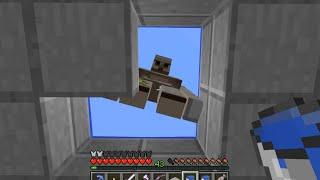 getlinkyoutube.com-Minecraft cu avg - ep 96 - muncitorii de la fabrica de fier