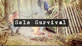 getlinkyoutube.com-SurvivorDude: Solo Survival