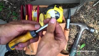 getlinkyoutube.com-10 Essential Tools For DIY Electrician