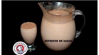 getlinkyoutube.com-Refresco de cacao