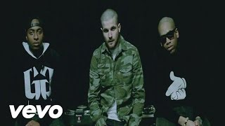 Sultan - Le Mzé (ft. Psy4 De La Rime, Croma)