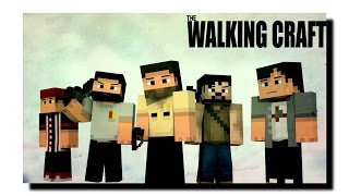 Como Instalar o Addon The Walking Craft + Mapa no Minecraft PE 1.0 [MCPE 1.0]