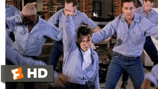 getlinkyoutube.com-Cry-Baby (9/10) Movie CLIP - Doin' Time for Bein' Young (1990) HD