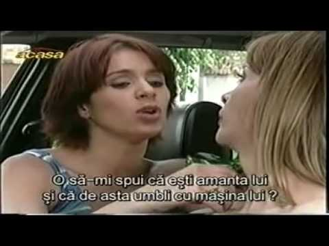 Grazzia mata a Clara (romanian subtitles)