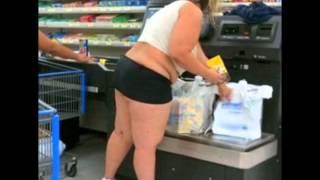 getlinkyoutube.com-Walmarters - Walmart Shoppers.