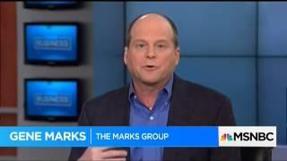 Gene Marks on MSNBC Your biz 6/25/17