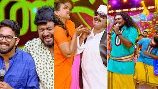 Comedy Utsavam │Flowers│Ep# 77