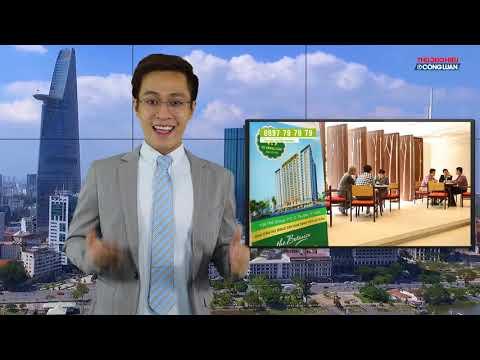 Địa ốc 365: Thị trường bất động sản 2018 dưới góc nhìn chuyên gia