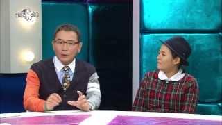 getlinkyoutube.com-[HOT] 라디오스타 - 게임중독 이봉원, 5일간 외출 안해? 박미선 속 터진 사연 20131120