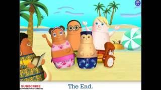 getlinkyoutube.com-HIGGLYTOWN HEROES HIGGLY BEACH OR BUST PLAYHOUSE DISNEY GAME KIDS EDUCATIONAL FUN