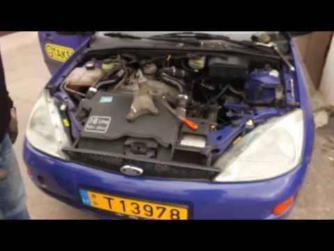 Ремонт Форд Фокус Repair Ford Focus