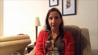 Maria Foster - Psicologia