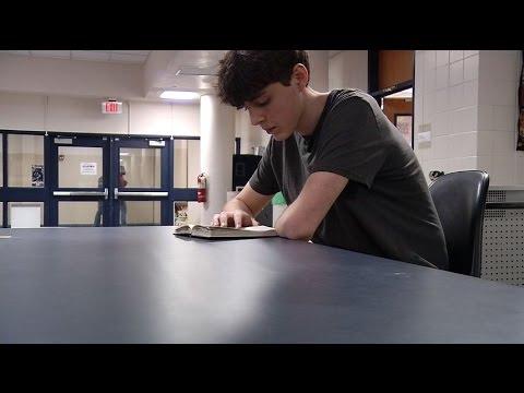 Standout Student: Simon Awcock