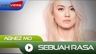 getlinkyoutube.com-Agnez Mo - Sebuah Rasa | Official Video