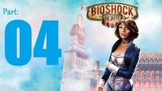getlinkyoutube.com-Bioshock Infinite | Glorious PC No Commentary | Part 04