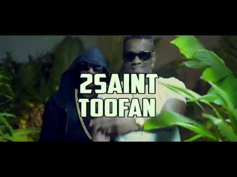 2Saint and Toofan | Breakfast Official video @ToofanOfficiel