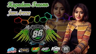 Kepedem Tresno (Mentul)   Mg.86 Delapan Enam Productions Cover Juan Aressa