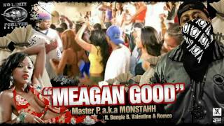 Master P - Meagan Good (ft bengie, valentino & romeo)