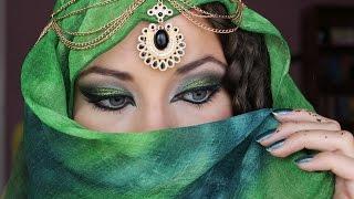 getlinkyoutube.com-Arab smink