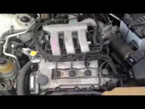 Контрактный двигатель Mazda Millenia (USA) 1994-2002 Седан АКПП (авт.) Бензин 2 л Инжектор 1998