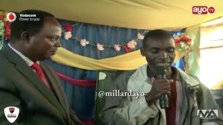 HII KALI: Mchungaji aliyeoa Mke wa Muumini wake Kagera