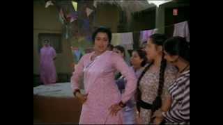 Mar Gayee Mar Gayee [Full Song] | Ek Chadar Maili Si | Hema Malini