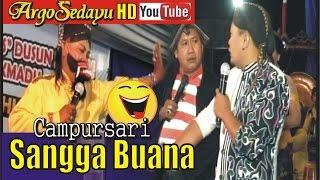 getlinkyoutube.com-Full Lucu Ngakak Plesetan Wayang Orang Campursari Sangga Buana